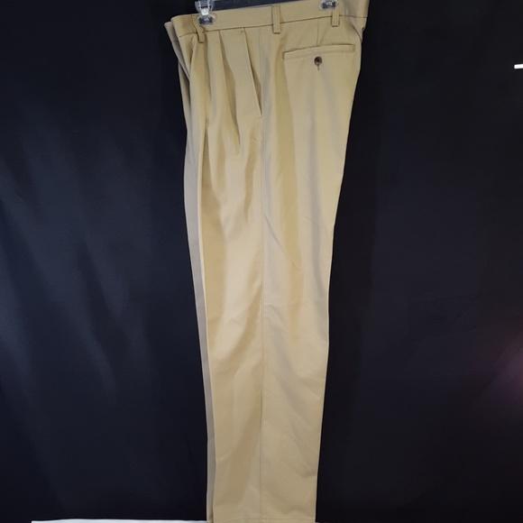 d03f6b4580 St. John's Bay Pants   St Johns Bay Mens 38x34 Khakis Tan Worry Free ...